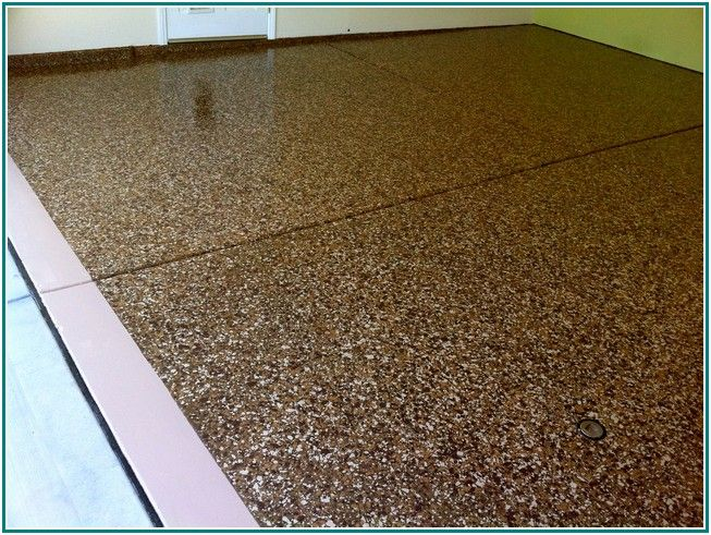 Extraordinarily Epoxy Stone Flooring