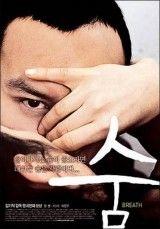 CINE(EDU)-802. Aliento. Dir. Kim Ki-duk. Drama. Corea do Sur, 2007. Ao descubrir que o seu marido ten unha amante, Yeon decide visitar un preso descoñecido cuxos intentos de suicidio foron noticia. Chen queda sorprendido cando Yeon volve visitalo pero, pouco a pouco, o preso ábrese á muller. Yeon dille ao seu marido que ten outro e este, celoso, seguea ao cárcere prohibíndolle que volva. http://kmelot.biblioteca.udc.es/record=b1522331~S1*gag http://www.filmaffinity.com/es/film824965.html