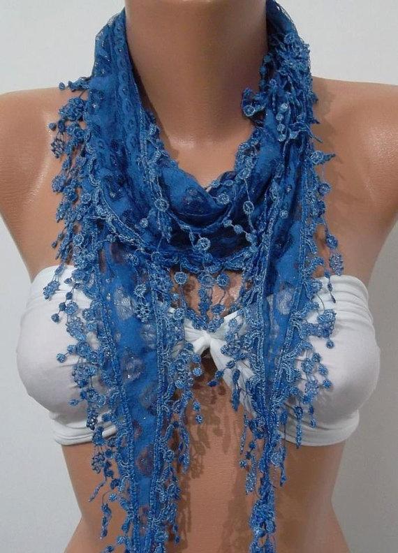 scarf $16.00