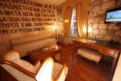 Hotel Astoria Buca Palace by Selva SpA