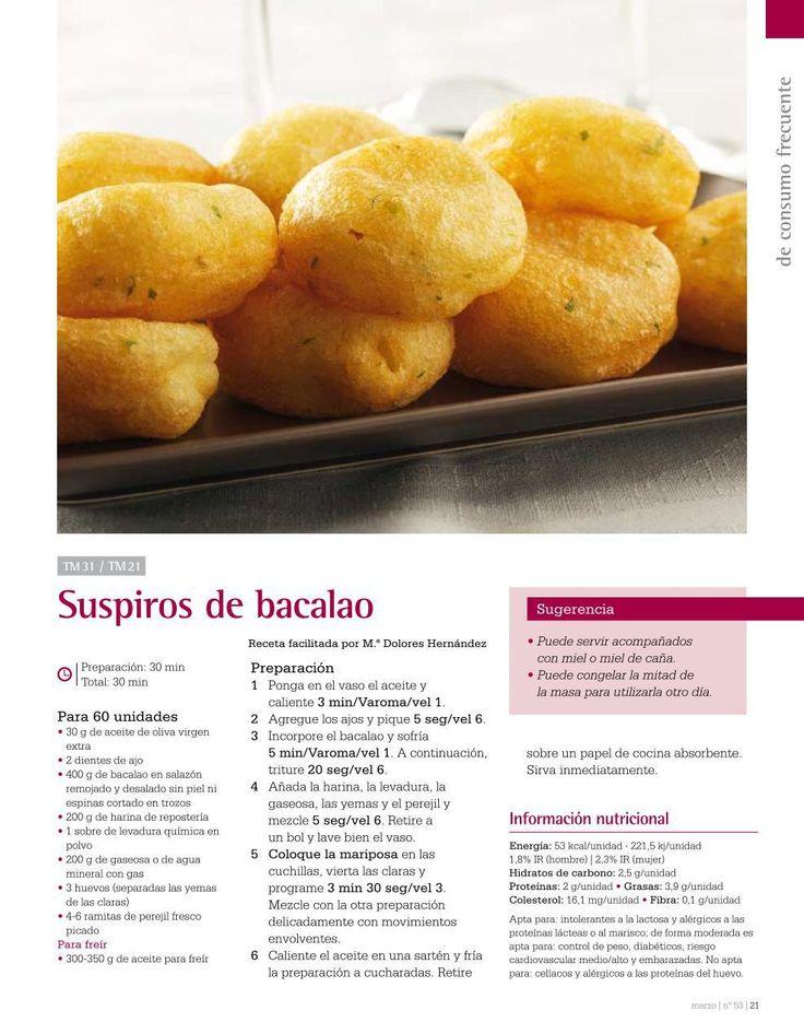 Revista thermomix nº53 cocina de mercado por argent
