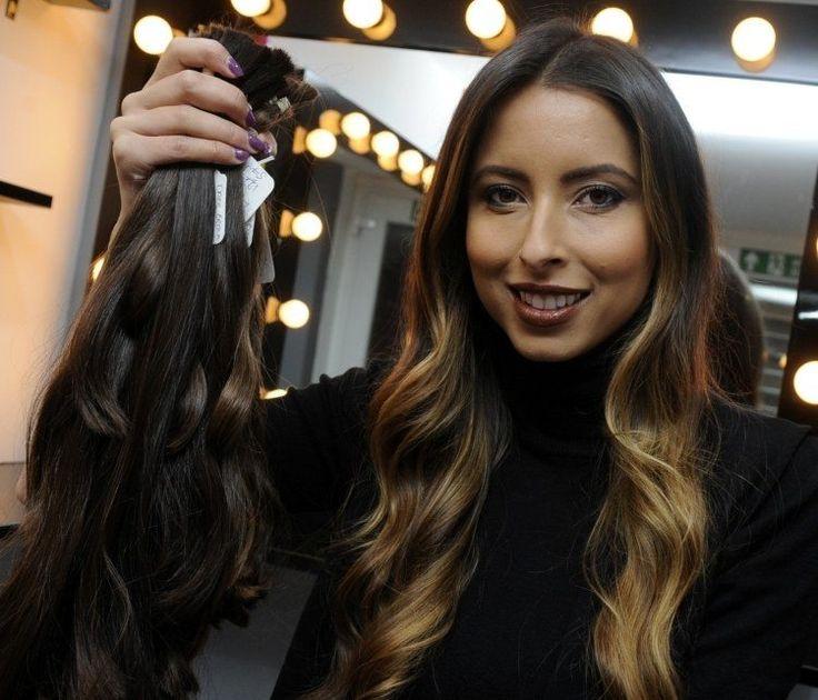 extensions cheveux clips-coiffure-femme-cheveux-boucles