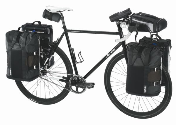 Modular Pack System For Bike Commuting Or Touring | The GearCaster