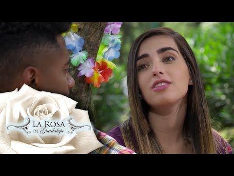 La Rosa de Guadalupe   Con ojos de amor - YouTube