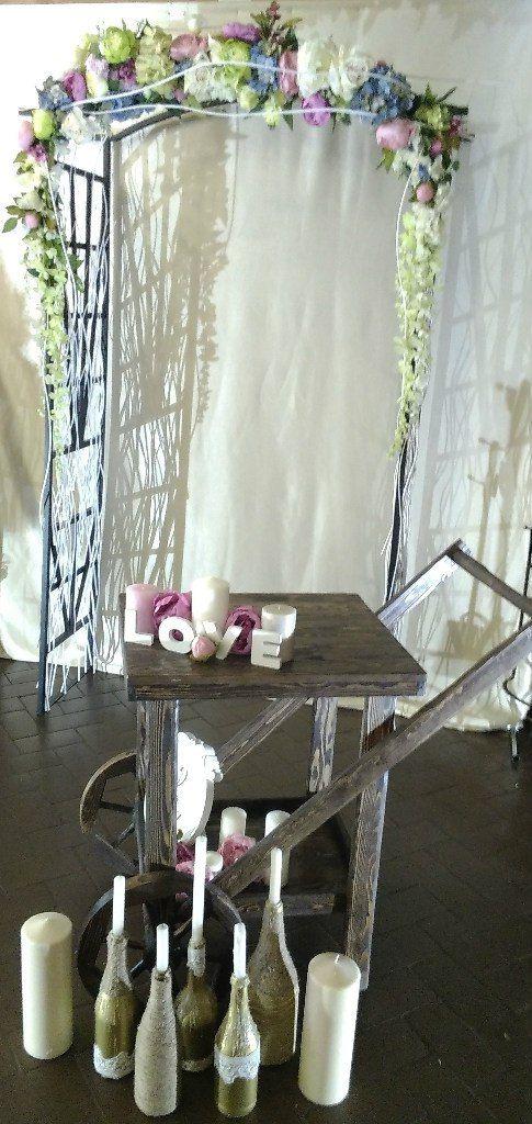 Фотографии Свадьба в Тольятти. Оформление. Резиденция Феи   39 альбомов