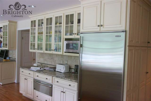 17 best images about custom color kitchen on pinterest for Brighton kitchen cabinets