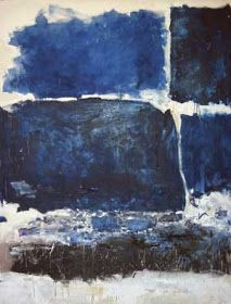 Art in the Studio: Inspiration for Painting - Joan Mitchell