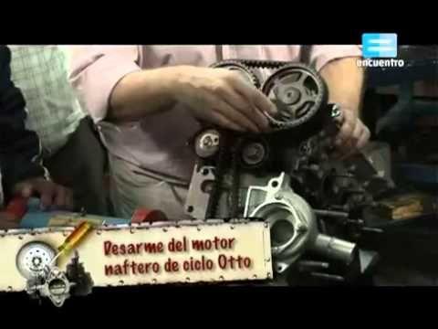 Aprender mecánica 1 - El Vehiculo