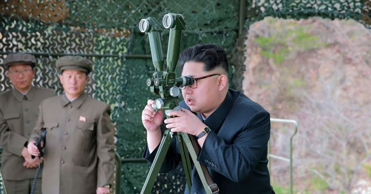 North Korea maintains an extensive intelligence collection