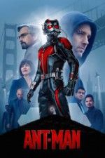 Ant-Man 2015 poster