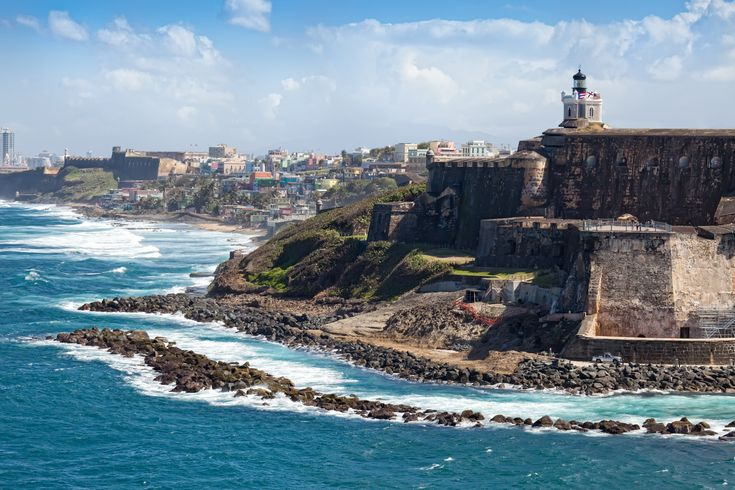 Feeling wanderlust? @ArchDigest says you can't miss #PuertoRico 's artistic & culinary scene. Find out more:  #travel