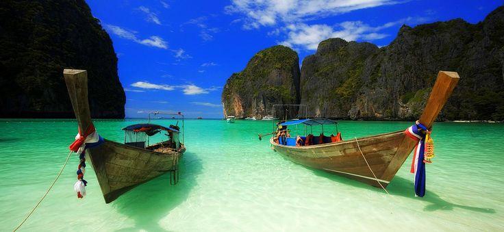 phi phi island - Google Search