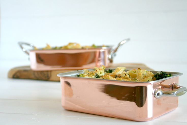 The most beautiful copper cookware ever! I love you Mauviel x