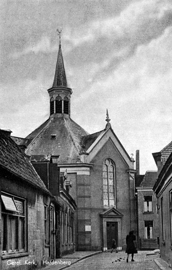Geref. Kerk