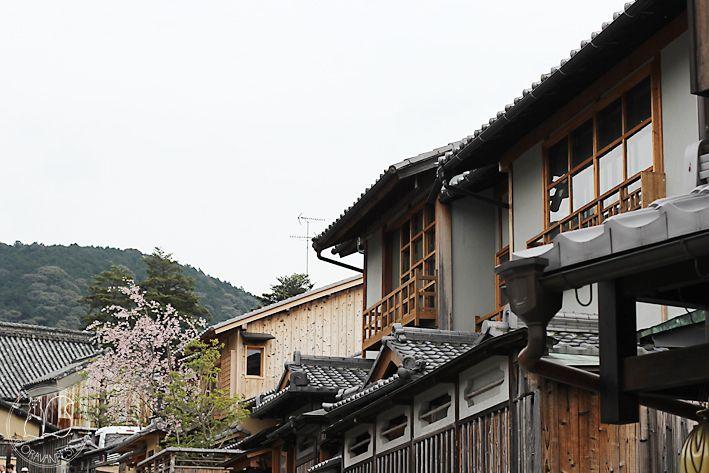 Oravanpesä: JAPANI 2016 osa 13. Kioto 4/4.