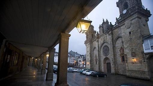 #Mondoñedo, uno de los mayores legados históricos de #Galicia. #SienteGalicia #Lugo #GaliciaCalidade