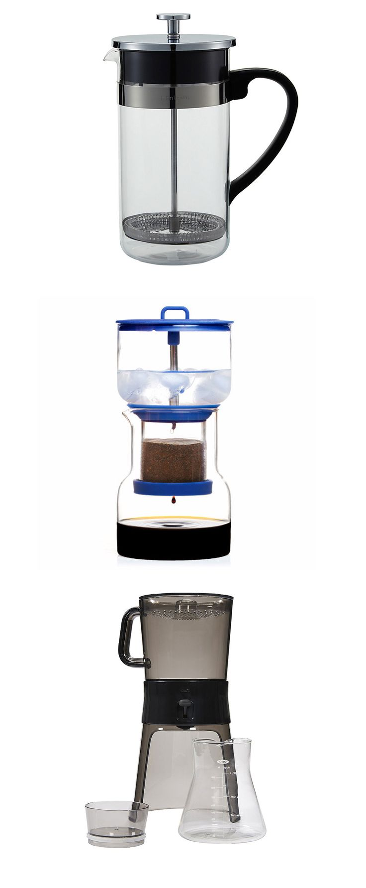 Aerobie Aeropress Coffee Maker John Lewis : The 25+ best ideas about Cold Coffee Brewer on Pinterest Coffee dripper, Ceramics and Japanese ...