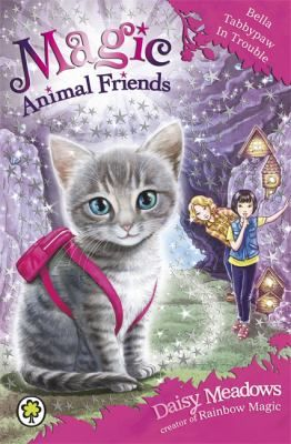 Welcome to a magical world where animals talk and play - just like you and me! Best friends Jess and Lily love all animals. But when they follow a mysterious golden cat into Friendship Forest ...
