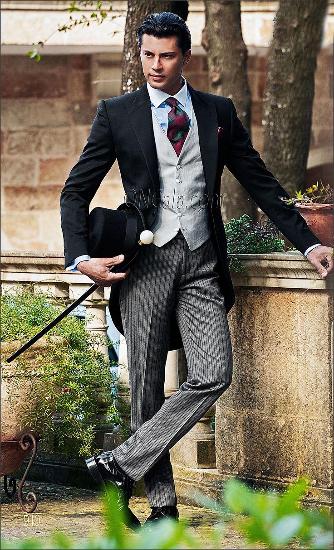 Italian wedding suits ONGala