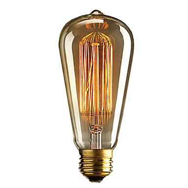 17 best ideas about ampoule retro on pinterest baladeuse - Suspension ampoule filament ...