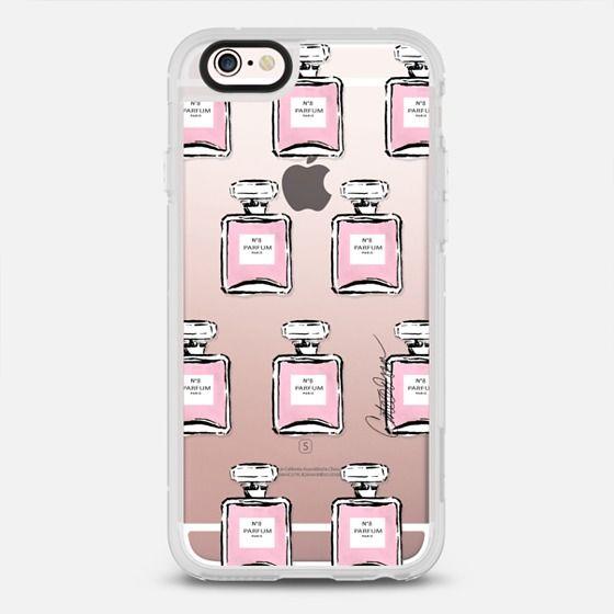 Parfum Parisienne - New Standard Case