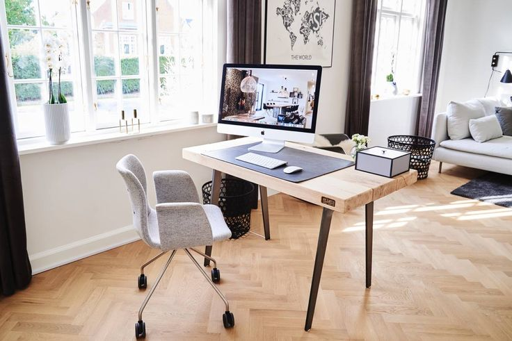 WORK MAT is perfect to your home office.