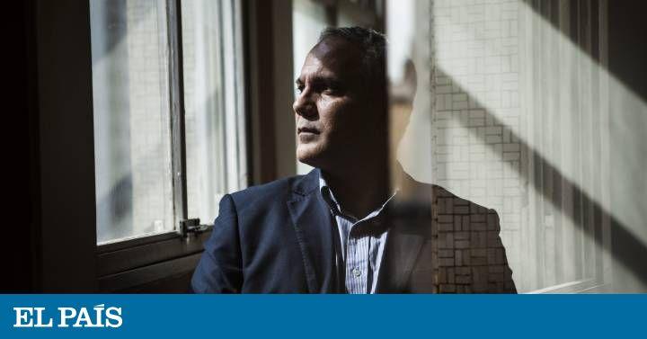 O criminalista Jaime Fusco, 41, advogado do traficante Nem da Rocinha, defende diálogo  transparente  entre autoridades e criminosos como saída para crise no Rio de Janeiro