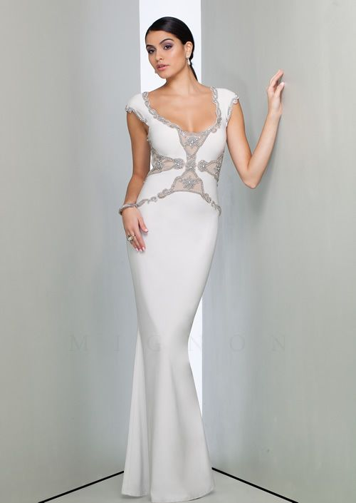 1000+ images about Long Evening Dresses on Pinterest ...