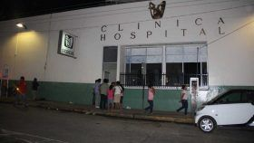 IMSS cumplirá recomendación de CNDH en caso de hospital de Tuxtepec