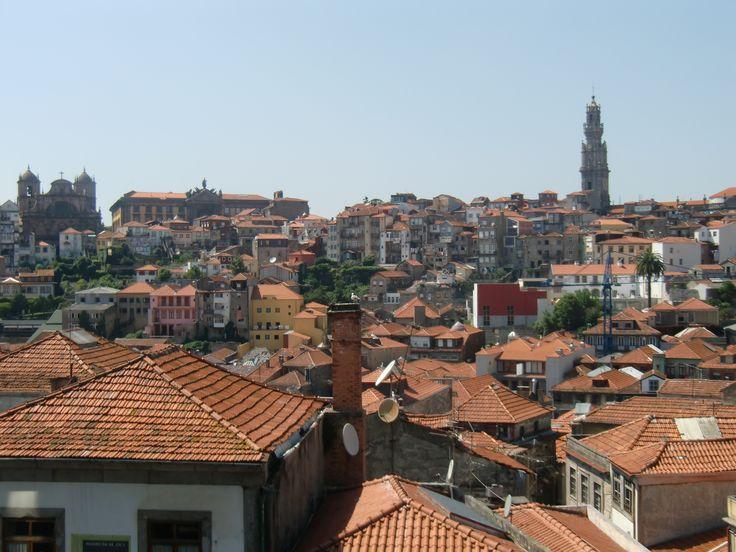 Oporto 2010
