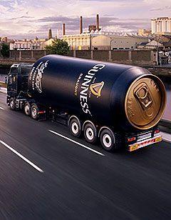 Guinness is Guinness
