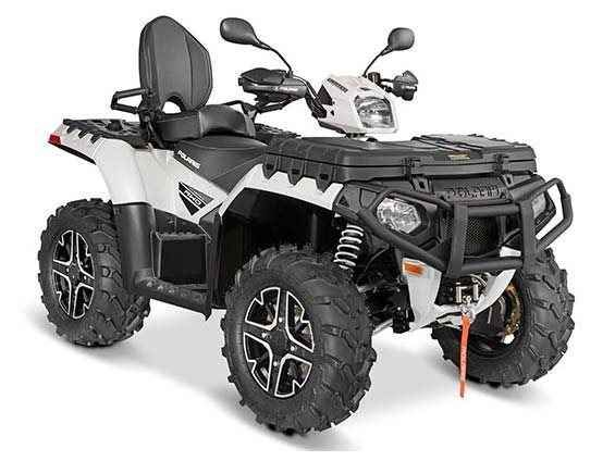 New 2016 Polaris Sportsman Touring XP 1000 LE ATVs For Sale in Texas. 2016 Polaris Sportsman Touring XP 1000 LE, 88 Horsepower ProStar 1000 Twin EFI Engine Premium XP Performance Package with Integrated Passenger Seat.(817)-695-1600 - HARDEST WORKING FEATURES Industry Leading 88 Horsepower ProStar 1000 Twin EFI Engine INDUSTRY LEADING 88 HORSEPOWER PROSTAR 1000 TWIN EFI ENGINE The 1000 Twin EFI engine with a SOHC cranks out 88 HP. It delivers outstanding acceleration off the line with…