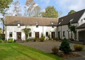 Steading 4 Balvatin Cottages Family Cottage, Newtonmore, Highlands And Islands