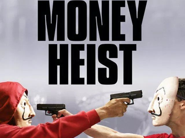 Money Heist season 3- Release Date, Plot, Cast, and episodes- whyit