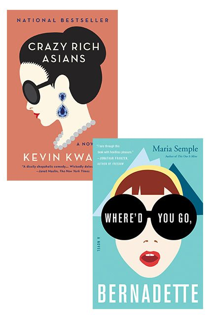 7 Book Recs, Courtesy Of L.A.'s Best Authors  #refinery29  http://www.refinery29.com/67931#slide5  The Author: Margaret Stohl Most Recent Book: Dangerous Creatures Her Recommendation:  Crazy Rich Asians by Kevin Kwan
