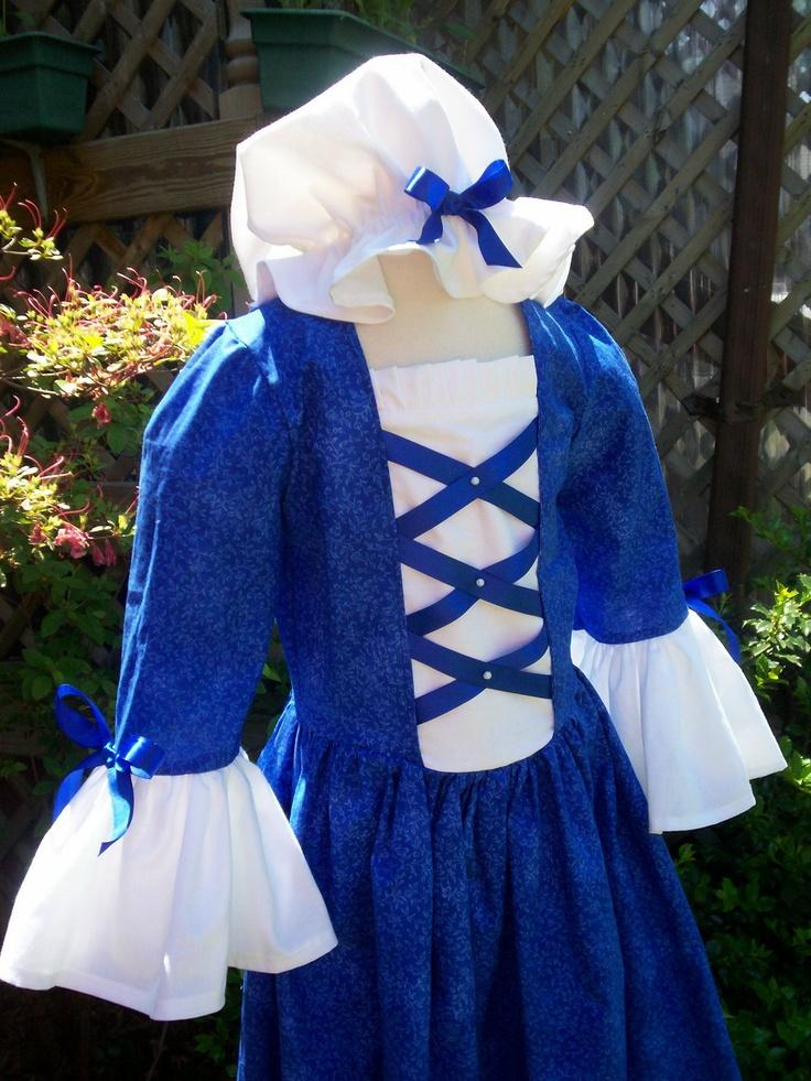 Marie Antoinette Halloween Costume