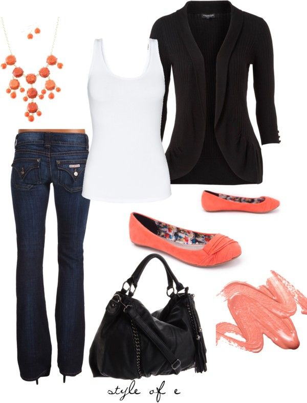 ribbed cardigan, Hudson jeans, suede flat shoes, Melie Bianco bag, Beautyloo necklace, Talula U-Turn Tank top
