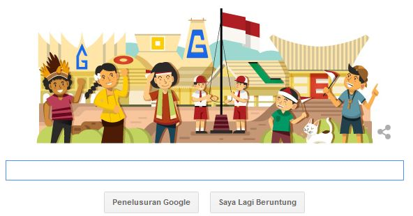 Commemoration of Indonesian Freedom Day