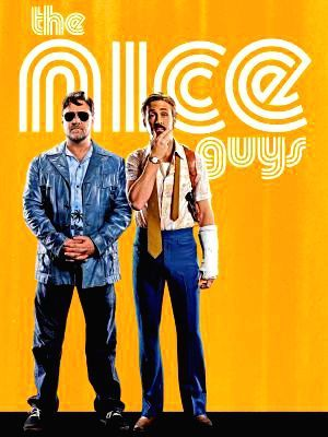Regarder here The Nice Guys English Full Pelicula gratuit Download Download The…