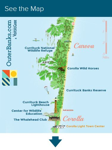The Refuge On Roanoke Island Overview Locations Phone Directions Hours Camping Guidecape Hatteras Lighthouseroanoke