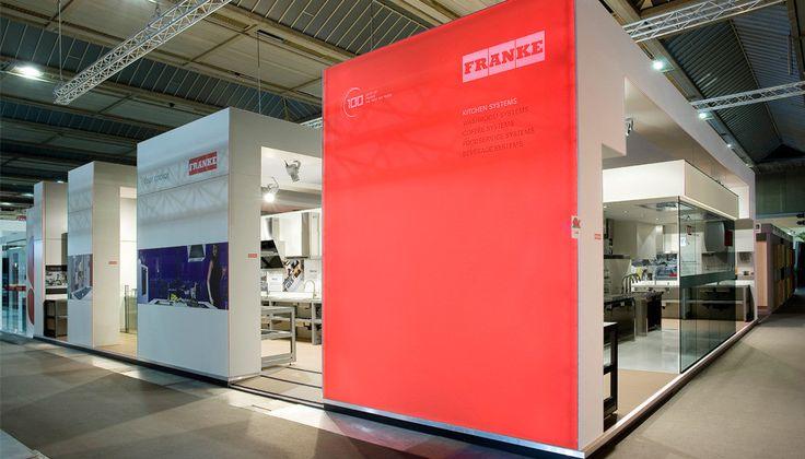 Stand - Creaplan | The standard in Stand art | Standenbouw | Interieurs | Displays