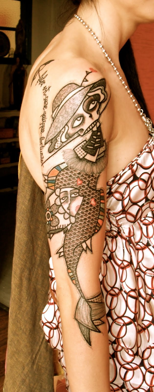 633 best Tattoos images on Pinterest | Ideas, Beautiful tattoos ...