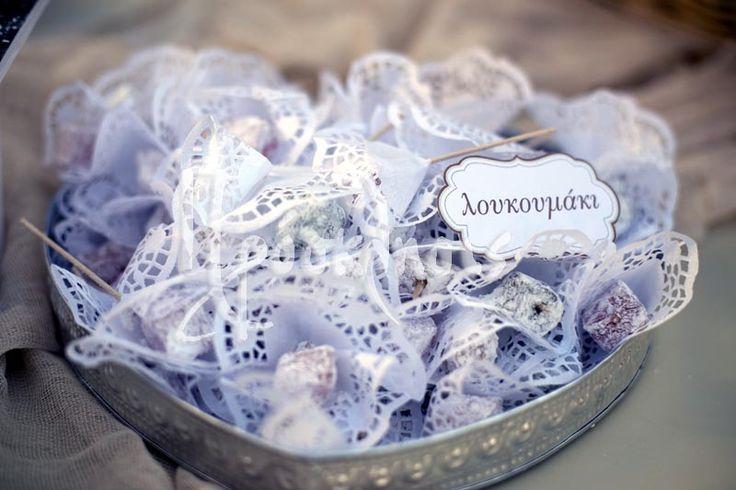 wedding treat in greece