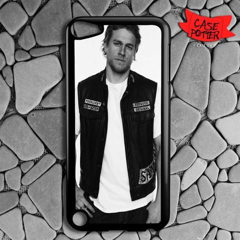 Jax Teller iPod 5 Black Case