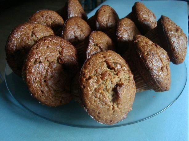 Incredible Carrot Zucchini Muffins. These are by far the boys' favorite muffins, they will eat three a day! I leave out the nuts and choc. chips and their still tasty