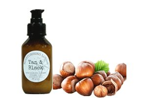 Our new moisturising lotion with Hazelnut oil. Great for everyday moisturising for men and ladies. Lightly scented with cedarwood, cypress and pine essential oils.