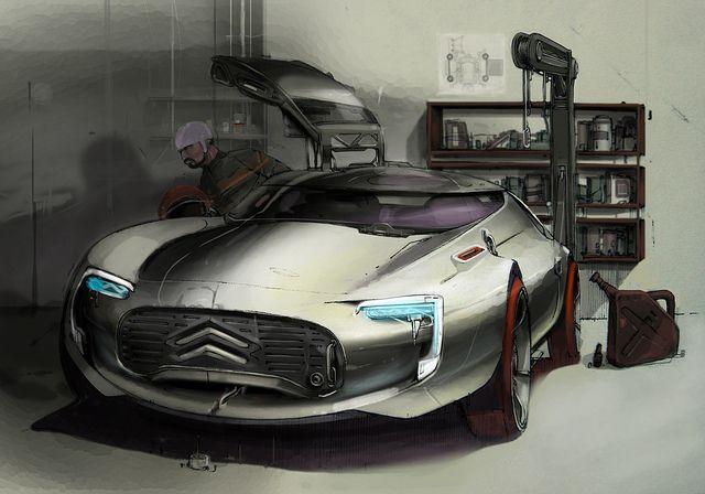 C9 Concept Car Citroen New Hip Hop Beats Uploaded EVERY SINGLE DAY  http://www.kidDyno.com