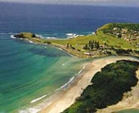 Crescent Head, NSW, Australia