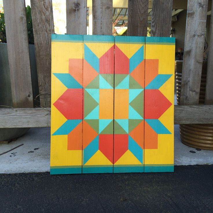 Barn Quilt Barn Quilts By Chela Pinterest Barns