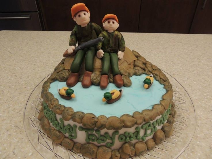 7 best Duck Hunting Themed Birthday Party images on Pinterest